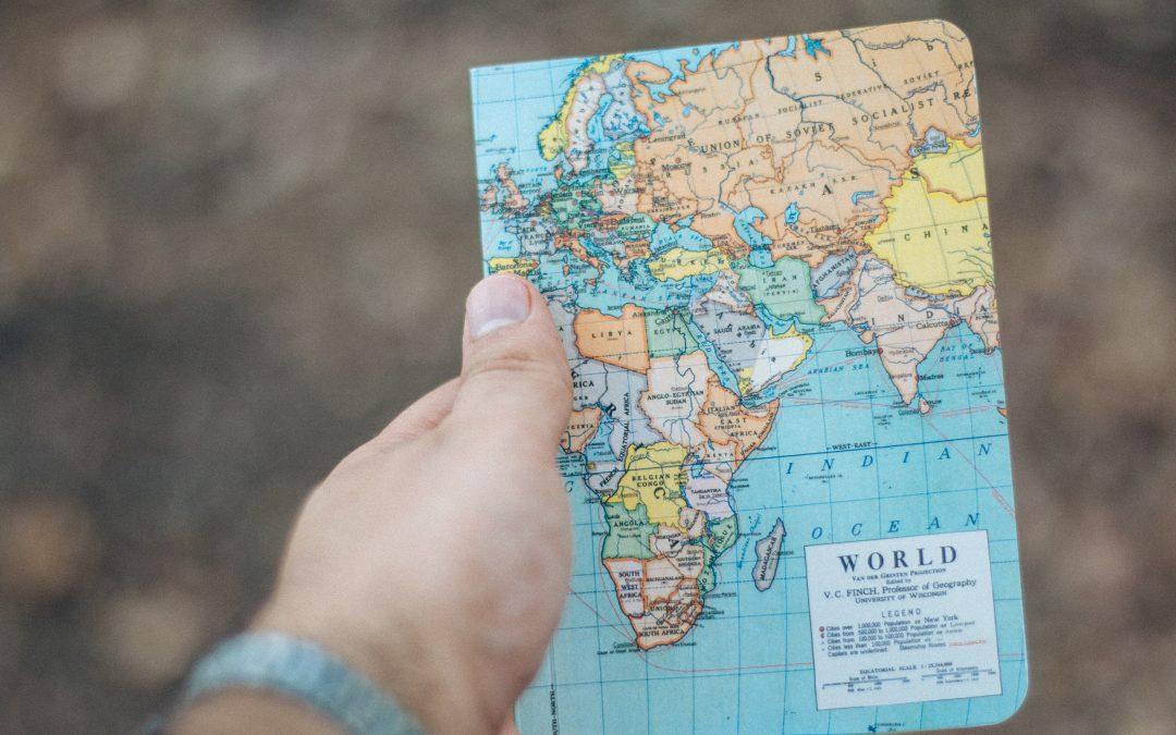 10 Tips for practicing Self-Care abroad