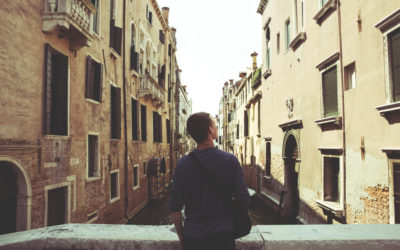 Ten Tips for Keeping a Positive Attitude Abroad