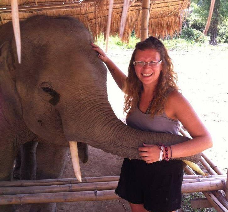 Looking for Inspiration to Move Abroad? Meet Minna!