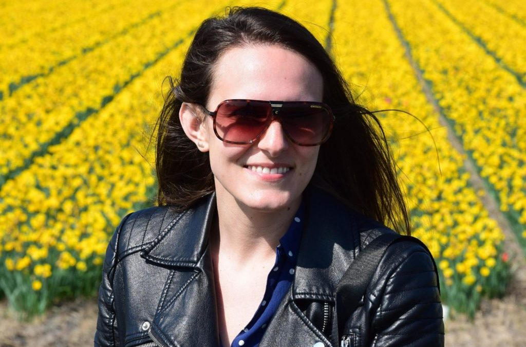 What´s Life Like For an American Living in the Netherlands: Meet Gabby!