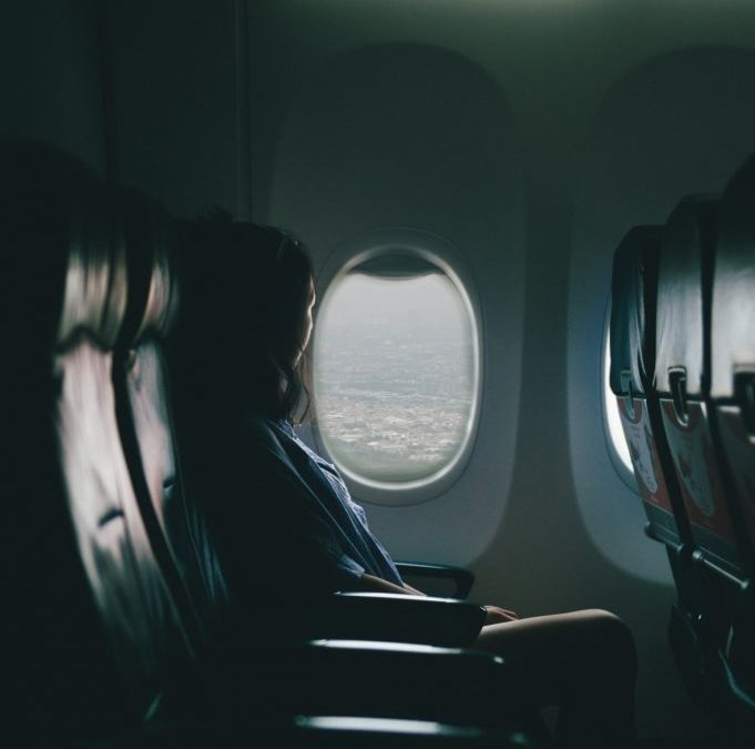Jet Lag: How to Deal with the Unwelcome Side of International Travel