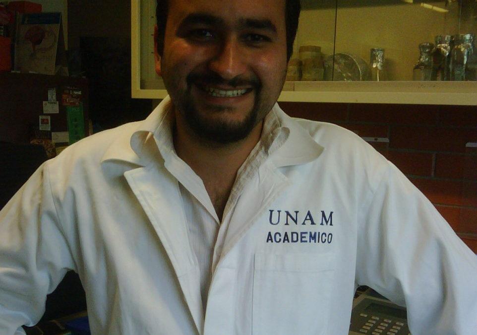 Meet Ruben! Studying a PhD in Neuroscience in Madrid