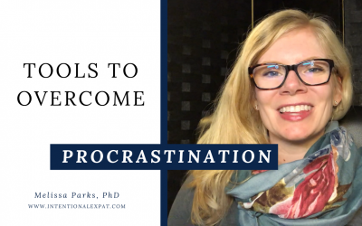 Tools to Overcome Procrastination