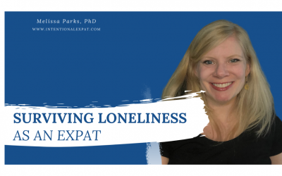 Surviving Loneliness As an Expat