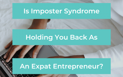 Is imposter syndrome holding you back as an entrepreneur?